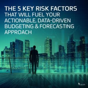 The 5 Key Lease-Risk Factors that will Fuel Your Actionable, Data-Driven Budgeting and Forecasting Approach - Okapi AI